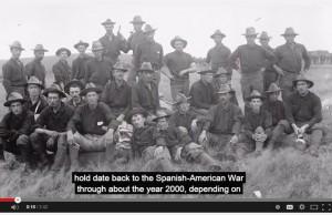 YouTube NPRC image with captioning